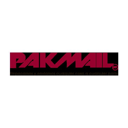 Pakmail