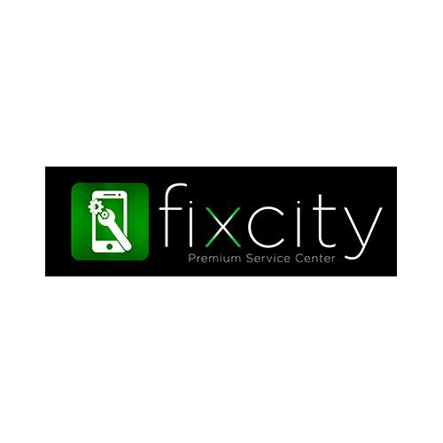 Fixcity